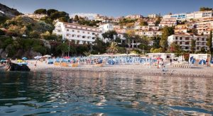 Hotel De Rose - Scalea (cs)